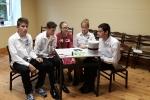 Latviešu valodas olimpiāde Palsmanē